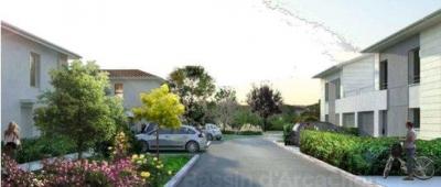 achat maison récente 3 chambres dans lotissement proche Bordeaux le Haillan