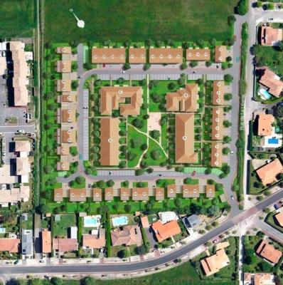 maison à vendre dans programme neuf proche Bordeaux