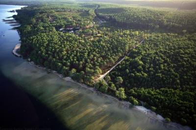 Vente Maison / Villa LANDES BISCAROSSE  QUARTIER HAUTE RIVES avec piscine et proche lac
