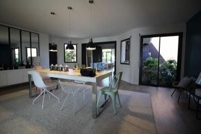 Recherche villa style loft moderne bassin d'arcachon