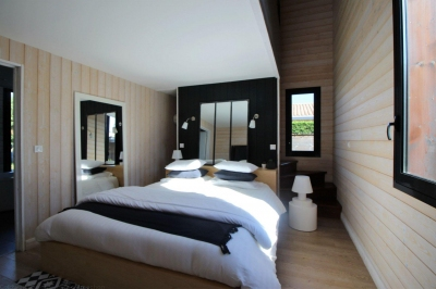 grande maison 300 m2 7 chambres a vendre la teste de buch bassin d arcachon