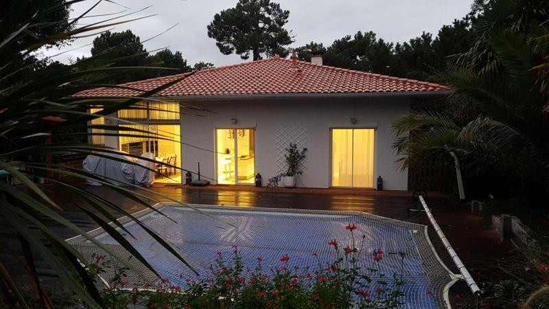 Vente villa 5 chambres proche plage et commerces arcachon pereire
