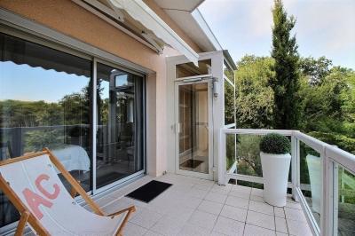Acheter villa contemporaine 4 chambres avec piscine Le moulleau arcachon