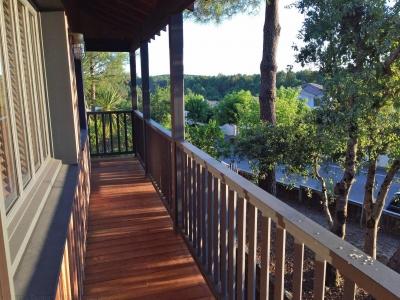 Vente Maison / Villa LA TESTE DE BUCH Proche PYLA SUR MER Belle villa d'architecte récente en bois avec piscine