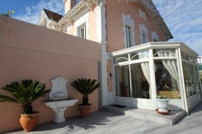 A vendre villa historique arcachon sur terrain de 700 m2