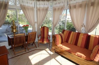 Villa familiale avec 6 chambres à vendre à Arcachon