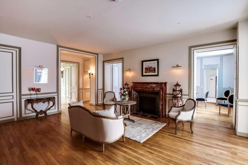 appartement de luxe rénové à vendre Bordeaux