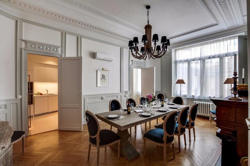 immobilier de luxe sur Bordeaux
