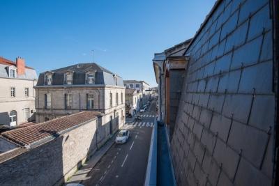Hôtel particulier 8 chambres à vendre à Bordeaux Pey-Berland