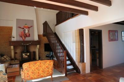 Acheter jolie maison de campagne proche Bordeaux BLAIGNAC