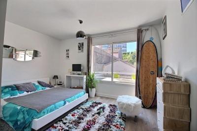Appartement avec toit terrasse à vendre arcachon centre proche plages et commerces