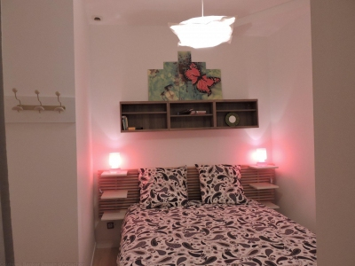 A vendre appartement souplex au calme centre de bordeaux