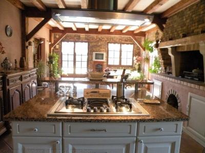 Vente Maison / Villa PROCHE BORDEAUX SUD DE LEOGNAN - LOUCHATS Belle maison landaise de 265 m² à la campagne