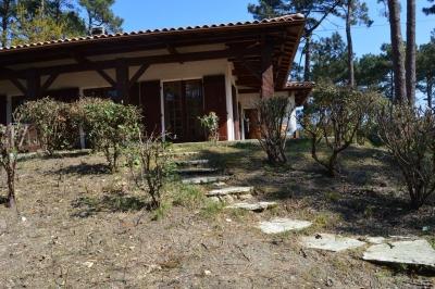 Acheter grande maison de vacances 6 chambres Lège Cap Ferret