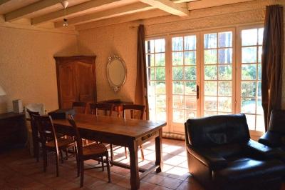 achat villa 6 chambres au calme Lège Cap Ferret