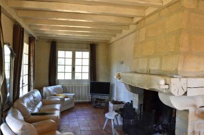 Vente belle villa sur la presqu'île du Cap Ferret