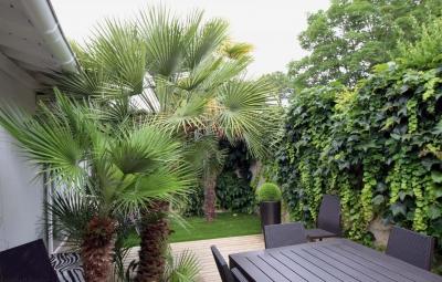 Maison familiale 4 chambres avec jardin et piscine à vendre bordeaux caudéran