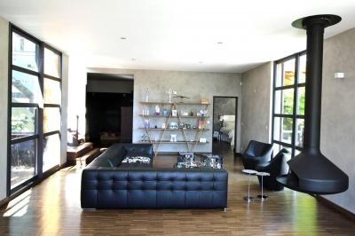 Villa moderne familiale à vendre à Bordeaux proche aéroport Merignac