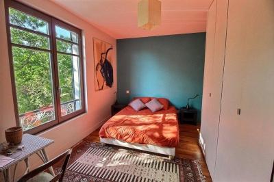 Villa typique des maisons du pays basque a vendre a Arcachon
