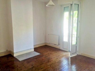 Acheter appartement traversant à Arcachon plein centre ville