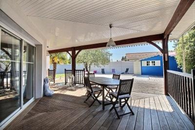 Villa contemporaine lumineuse à vendre à Gujan-Mestras