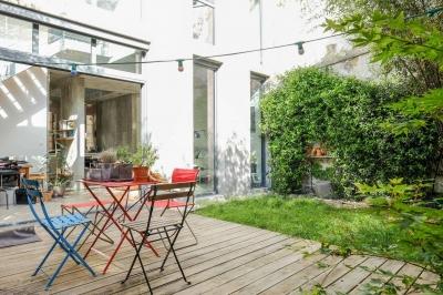 Maison à vendre centre ville Bordeaux