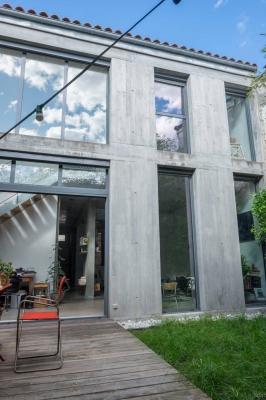 Maison avec grande hauteur de plafond à vendre à Bordeaux