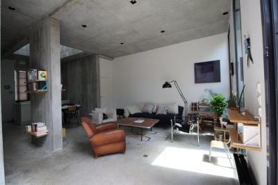 Maison avec magnifique salon à vendre à Bordeaux