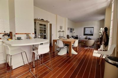 Appartement à vendre à Arcachon proche parc, plage et commerces