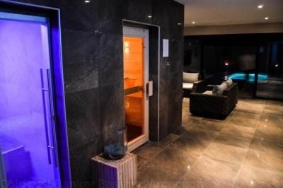 Villa moderne de 277 m2 à vendre proche de Bordeaux