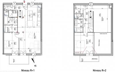 Achat appartement neuf 2 chambres idéal pied à terre arcachon le moulleau