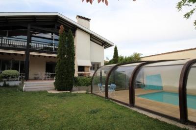 Grande maison 400m2 à vendre bordeaux caudéran avec jardin et piscine