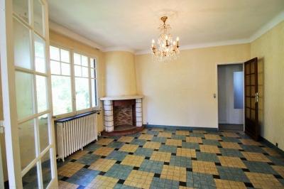 A vendre maison à rénover à Arcachon 5 chambres et jardin 600 m2