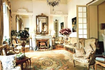 Magnifique appartement de 185 m2 aux prestations anciennes à vendre à Bordeaux Quinconces