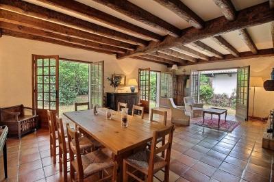 Villa Gaume à vendre à Pyla sur mer chapelle forestière