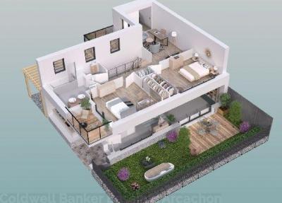 A vendre maison familiale 4 chambres et bureau neuve bordeaux caudéran centre