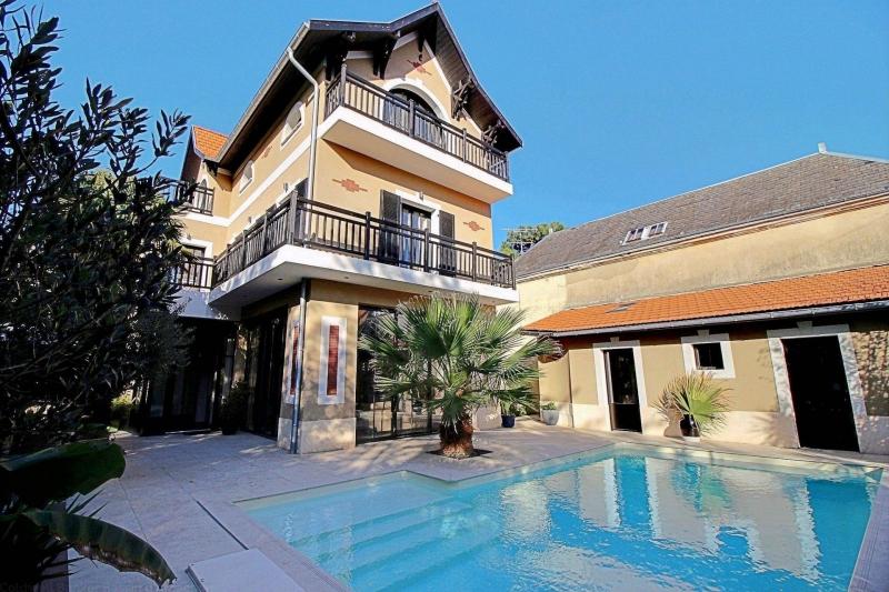 Villa neuve de luxe a vendre sud ouest arcachon