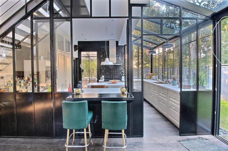 maison luxe avec vue bassin a vendre arcachon