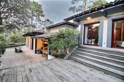 Acheter villa gaume 5 chambres pyla le moulleau