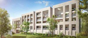Programme immobilier neuf BORDEAUX CHARTRONS