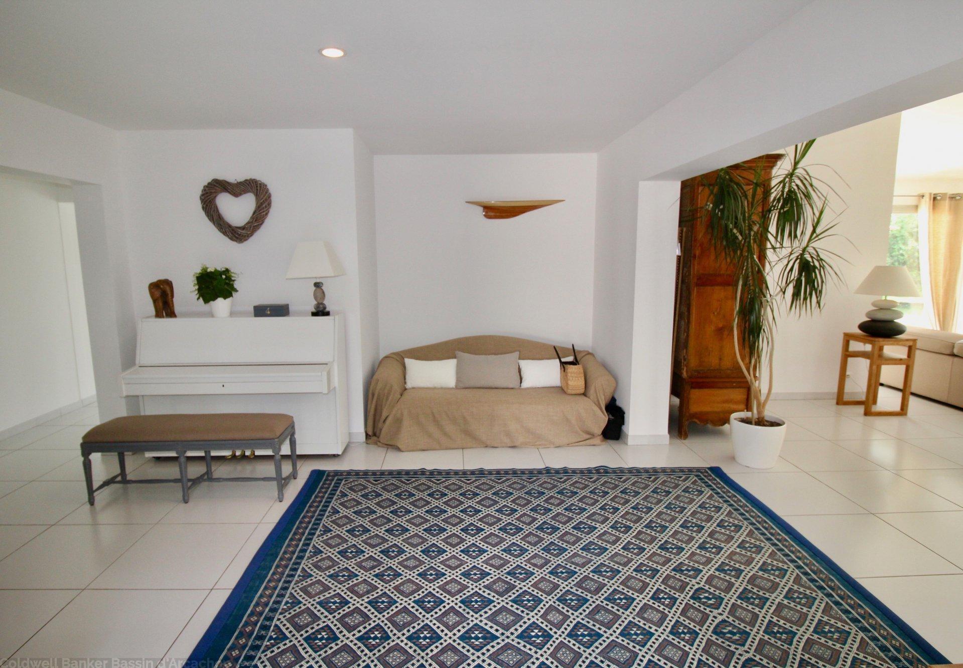 achat maison 4 chambres avec jardin et piscine merignac proche bordeaux