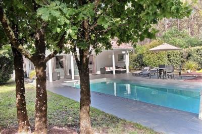 acheter maison familiale 5 chambres bassin d arcachon la teste-de-buch
