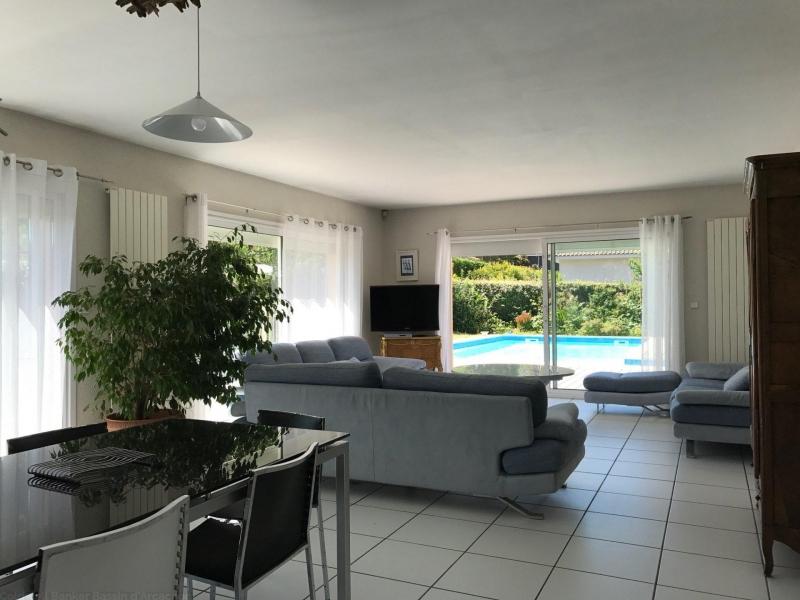Vente maison cap ferret avec jardin et piscine