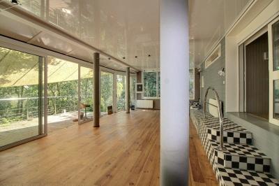 achat grande maison 6 chambres avec jardin piscinable pyla sur mer quartier super pyla