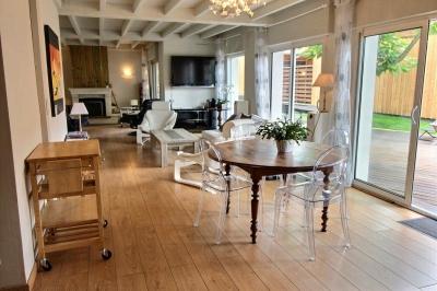 maison familiale 4 chambres a vendre bassin d arcachon