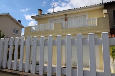 Maison plus 120 m2 proche commodités a vendre merignac