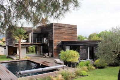 villa d'architecte a vendre lege cap ferret