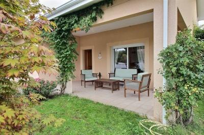 Acheter maison 4 chambres avec terrain et piscine gujan-mestras