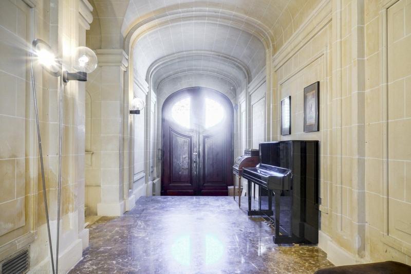 Vente hotel particulier rénové bordeaux saint augustin