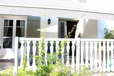 Vente maison landaise 5 chambres plus de 150 m2 bassin d'arcachon